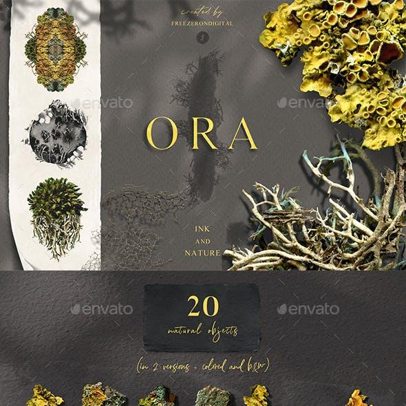 Ora - Ink&Nature