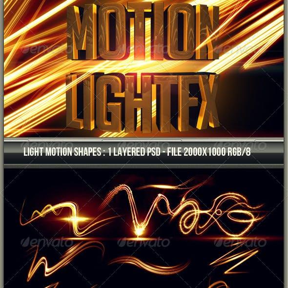 Light Shapes FX