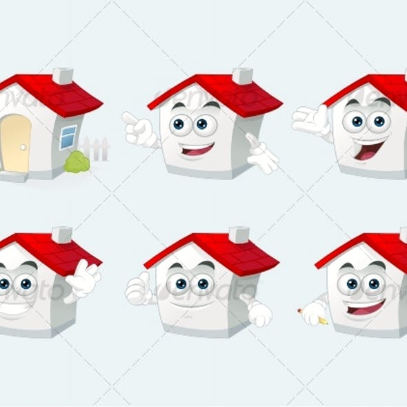 Download Home Mascot