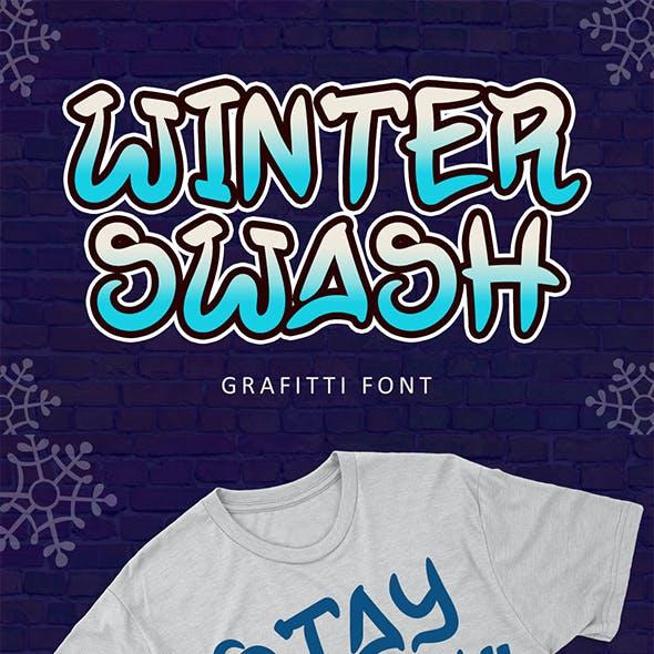 Winter Swash