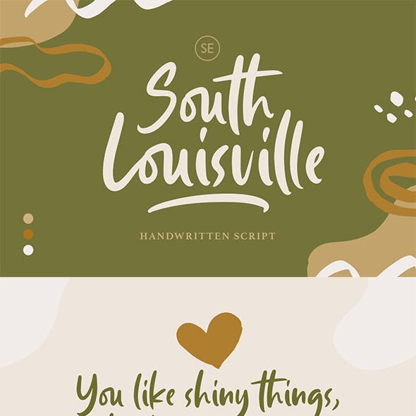 Introducing, South Louisville!