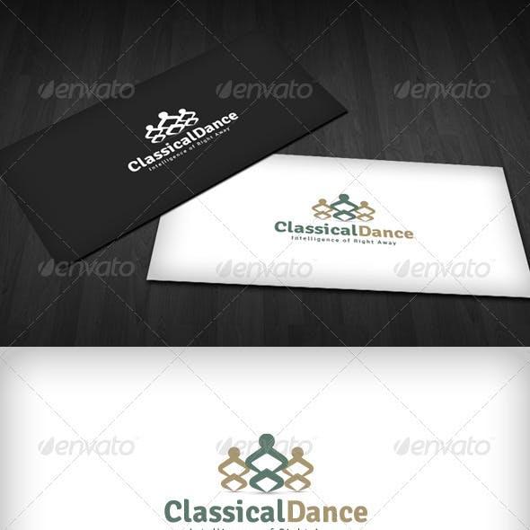 Classical Dance Logo