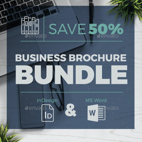 Business Brochures Bundle