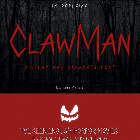 ClawMan