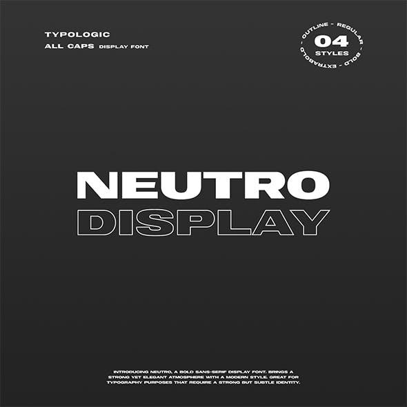 Neutro Extended