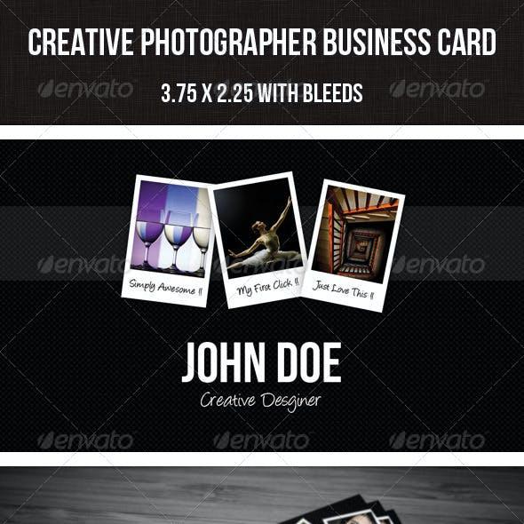 Royal Creative Business Card - 43