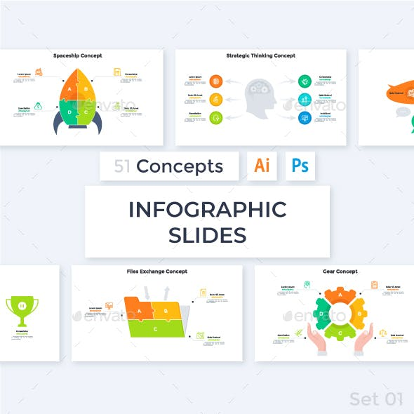 Infographic Slides p.1