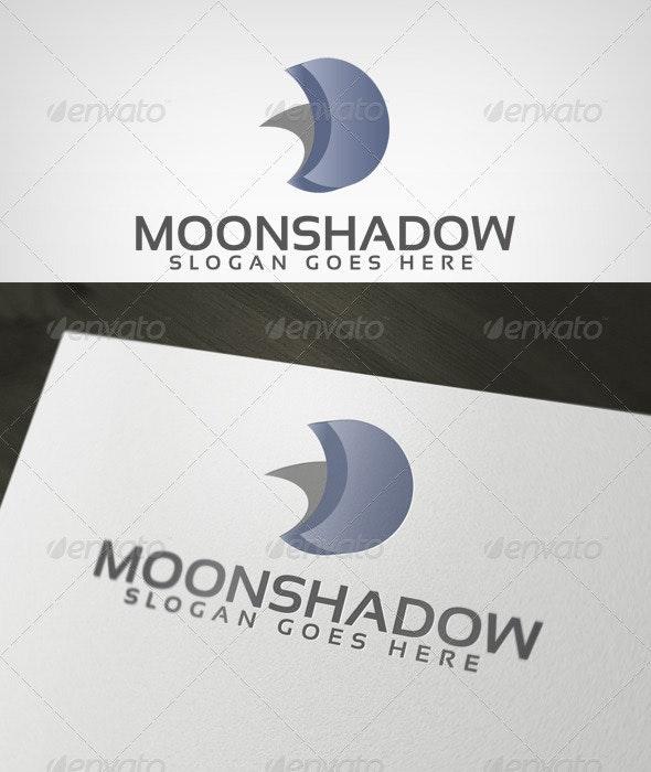 MoonShadow Logo - Objects Logo Templates
