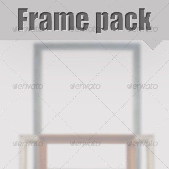 Frame Pack   v1.1