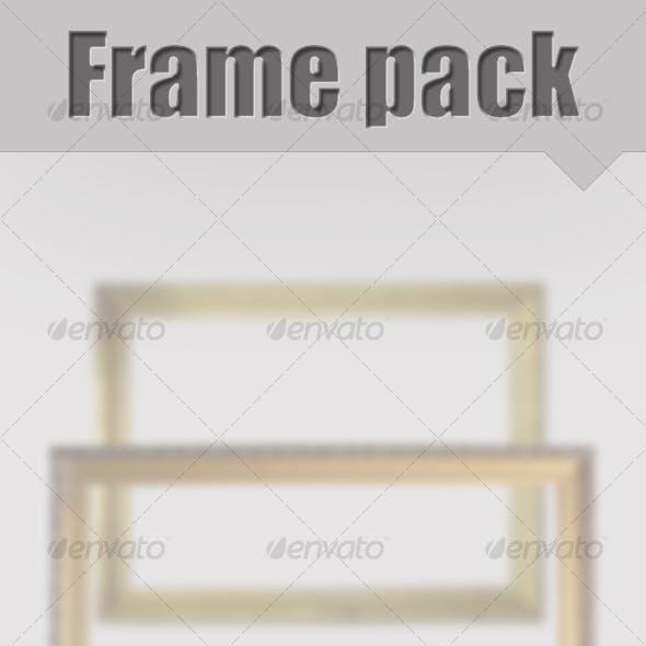 Frame Pack   v1.2