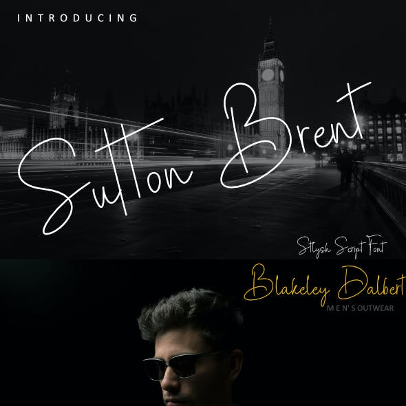 Sutton Brent
