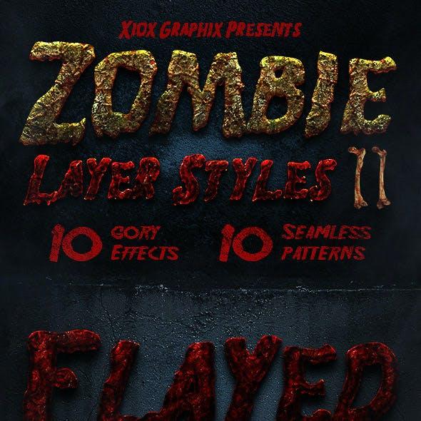 Zombie Layer Styles 2