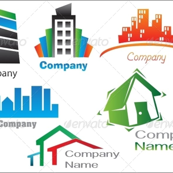 Real Estate Designs Pack