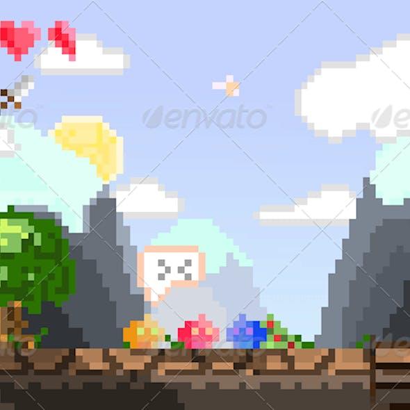 Game Artwork Pack