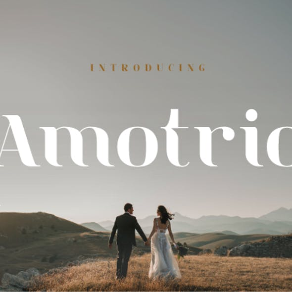 Amotrio