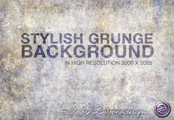 Stylish grunge background - Urban Backgrounds