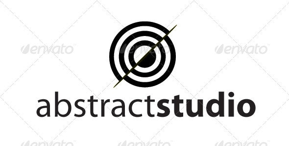 Abstract Studios Logo - Abstract Logo Templates