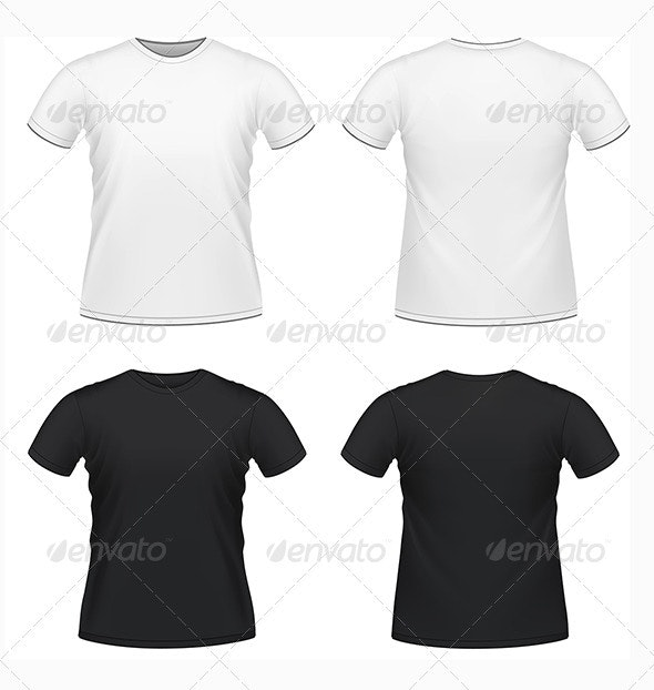 Men's T-shirts - Man-made Objects Objects