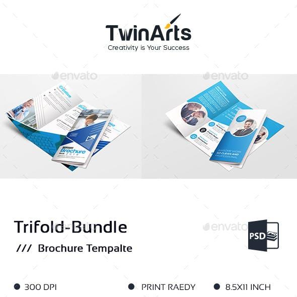 Trifold Bundle