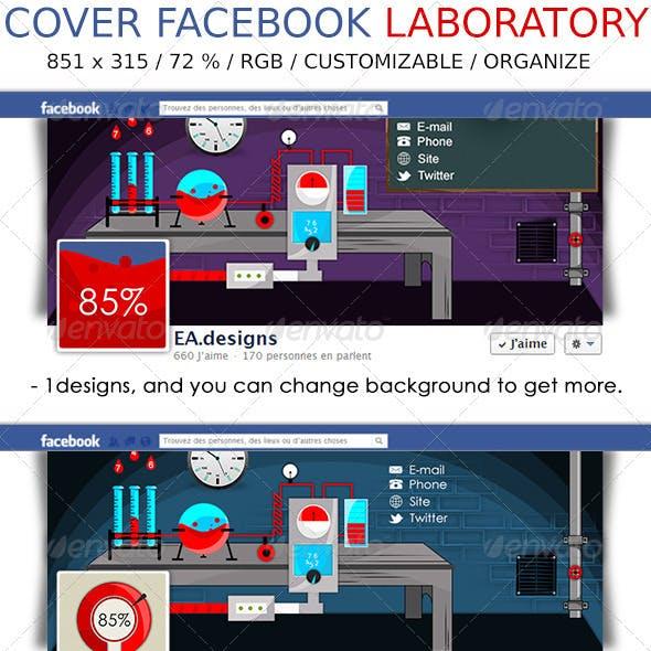 Cover Facebook Laboratory