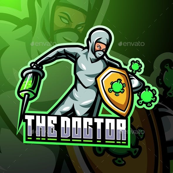 The Doctor Esport