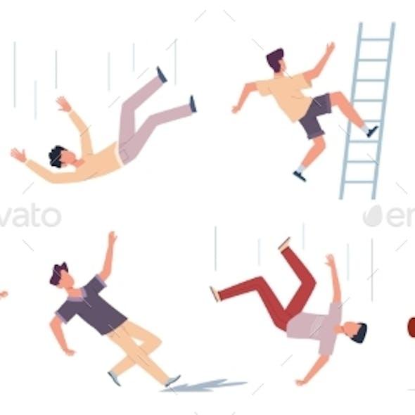Falling People