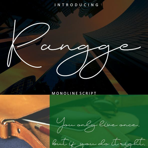 Rangge