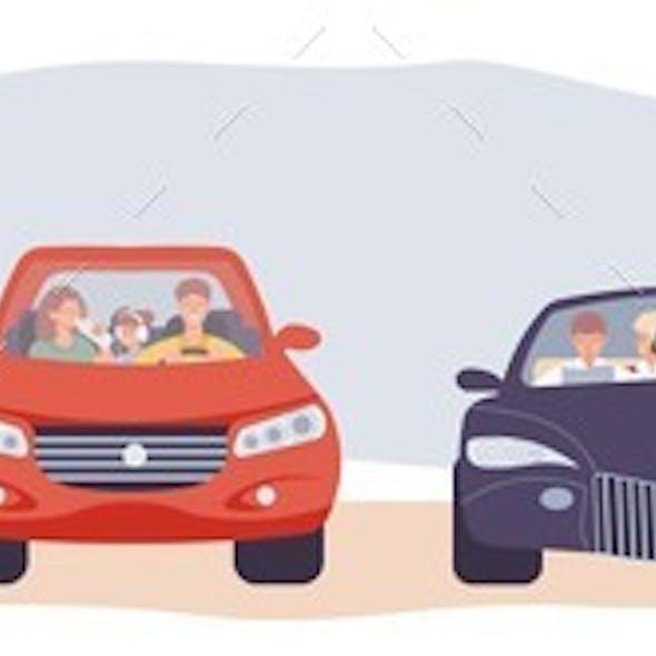 Carsharing Carpooling Collaborative Consumption