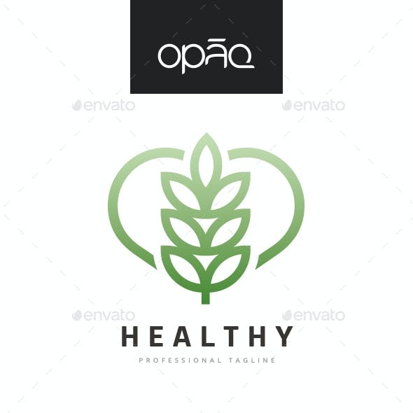 Biologic Healthy Life Logo
