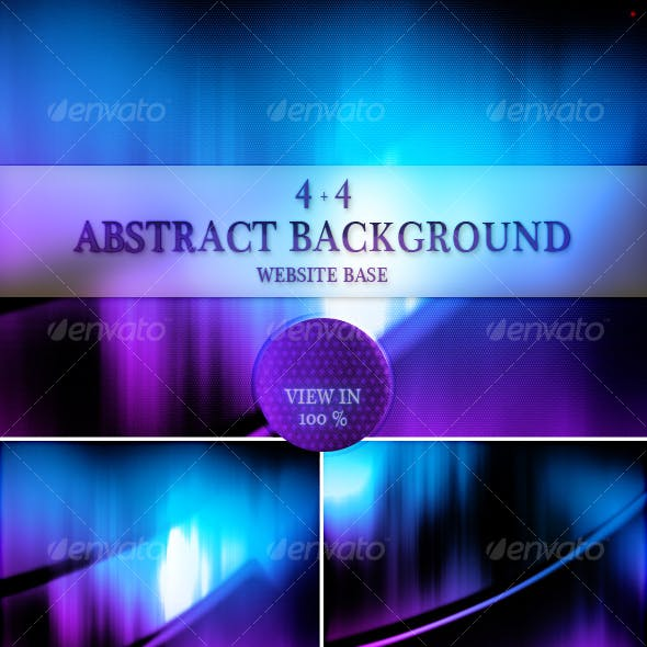 4+4 Abstract Background