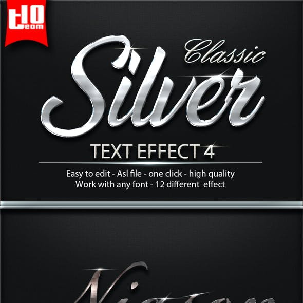 12 Silver Classic vol 4