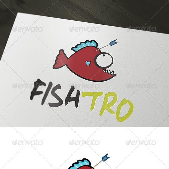 Fishtro Logo