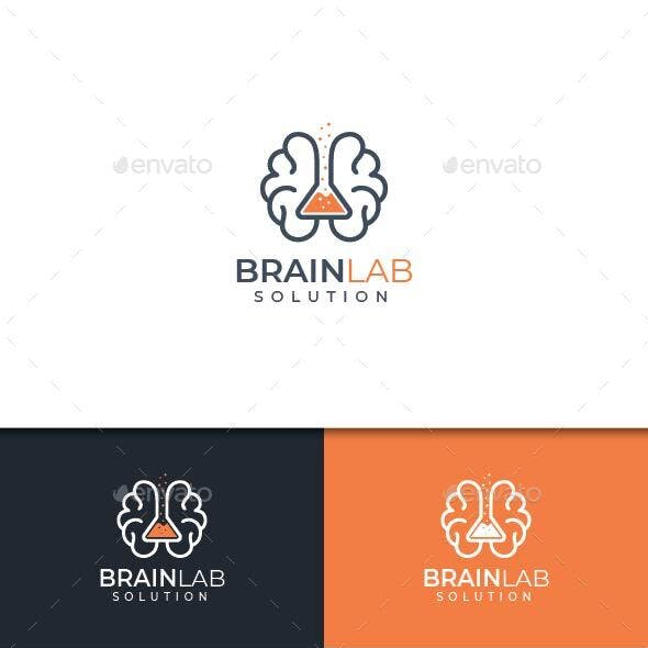 Brain Lab Logo