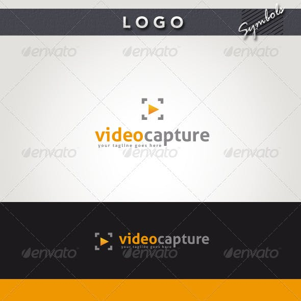 Video Capture Logo