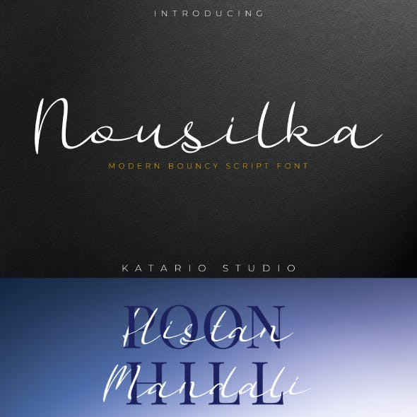 Nousilka