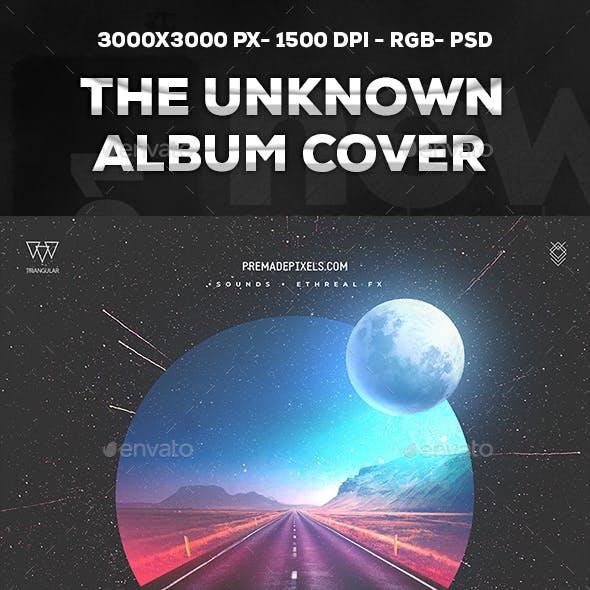 The Unknown Album Cover