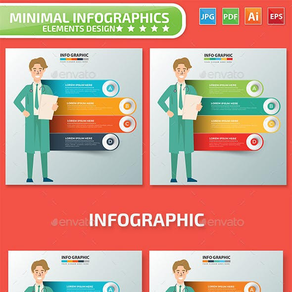 Doctor Infographics