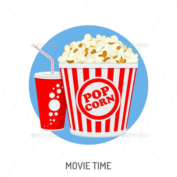 Cinema and Movie Time - Media Technology