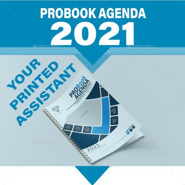 ProBook Agenda