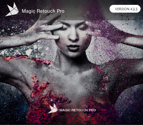 Magic Retouch Pro - Photo Effects Actions
