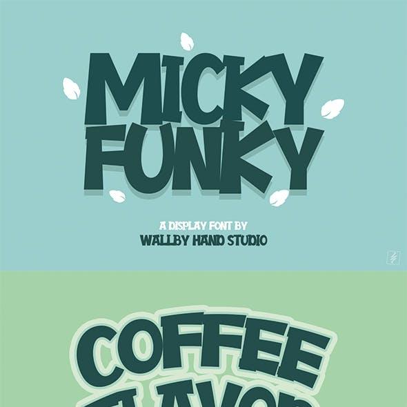 Micky Funky