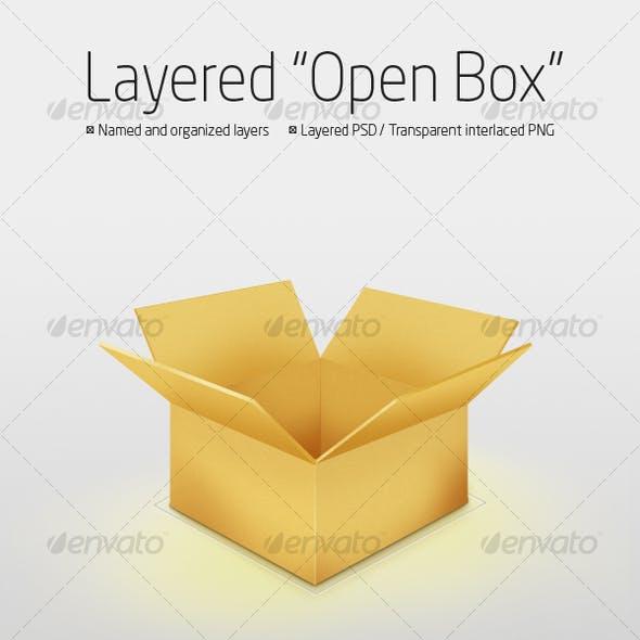 Layered OpenBox