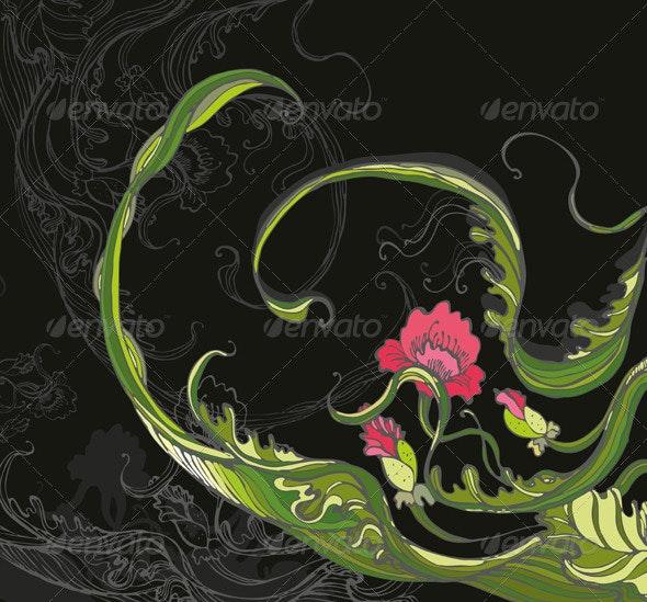 Flowers Poppy - Flowers & Plants Nature