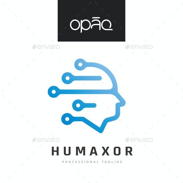 Human Digital Intelligence Logo