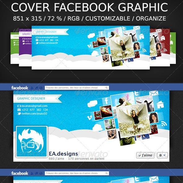Graphic Designer Cover