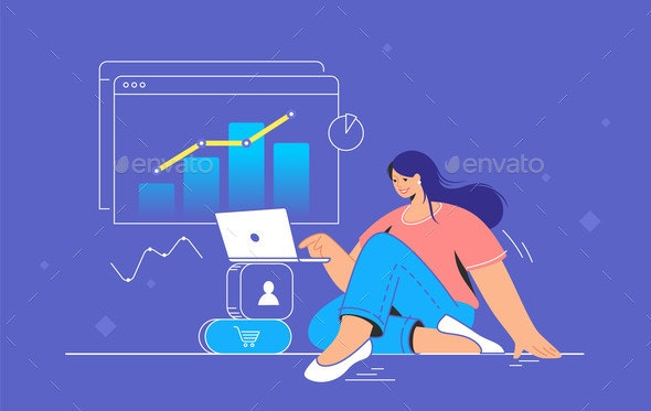 Data Analysis for Increasing Sales and Revenue - Business Conceptual