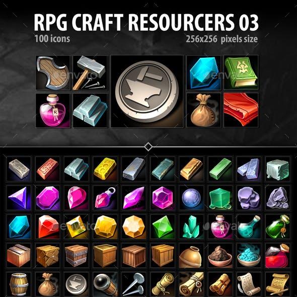 RPG Craft Resources 03