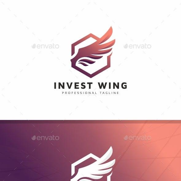 Wings Box Logo