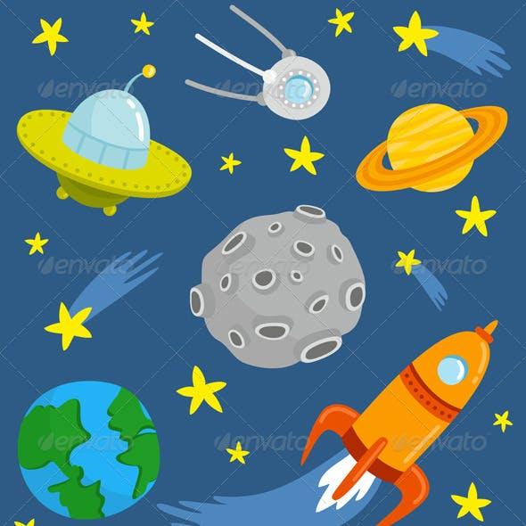 Space Set