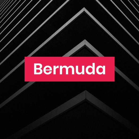 Bermuda Business - Google Slides